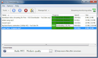 VSO Video Downloader: Download Videos From Thousands of Sites with Fast