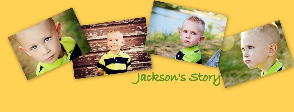 Jackson Wayne