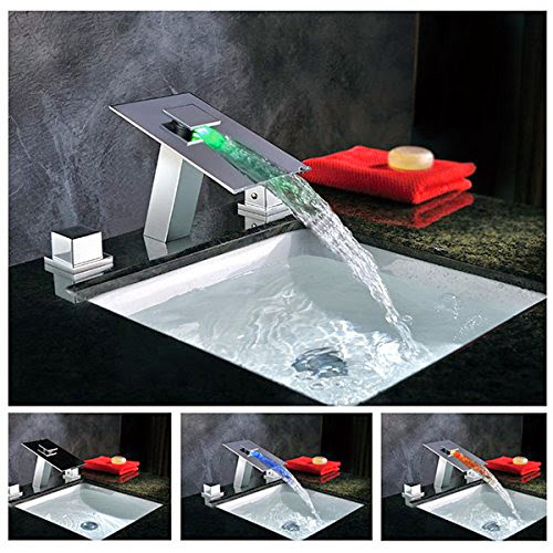 Coolest and Awesome Illuminated Faucets (15) 10