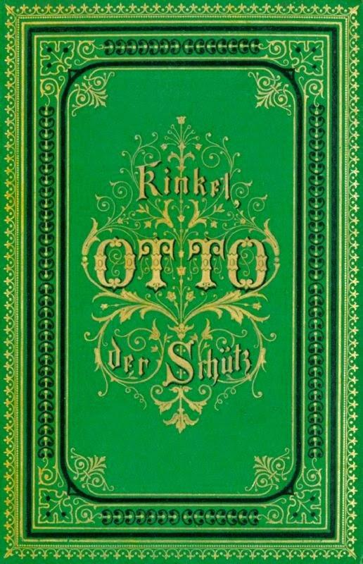 Gottfried Kinkel: Otto der Schütz. 1877