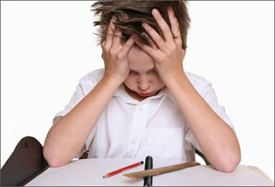 Signs And Symptoms Of Dyslexia In Children