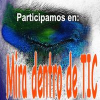 PARTICIPAMOS EN PROYECTOS COLABORATIVOS ENTRE BLOGS