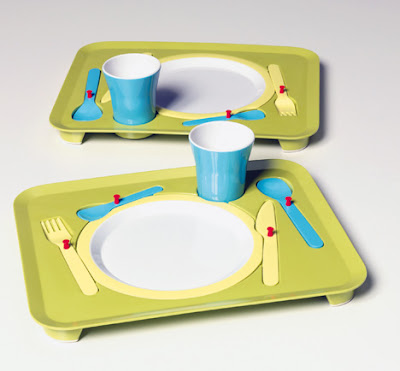 Creative Trays and Cool Tray Designs (10) 1