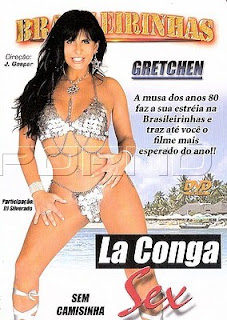 La Conga Sex Video Porno