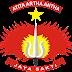 Logo Brigade infanteri ( Brigif ) 1 Jaya Sakti - Atita Artha Antha