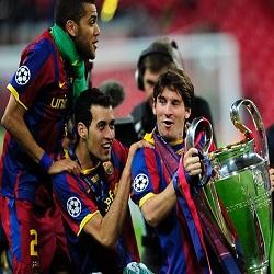 DP Barcelona Terbaru