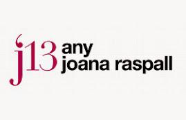 2013 Any Joana Raspall