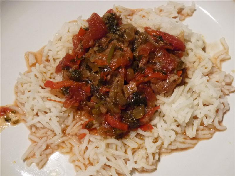 basque lamb stew recipe simply recipes lamb stews are typical of ...