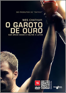Download   O Garoto de Ouro BDRip   Dual Áudio