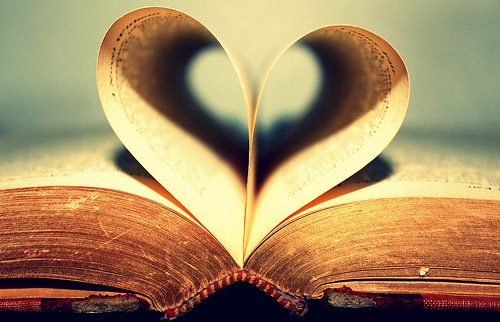 Coração Bíblia