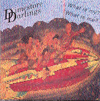 Dimestore Darlings - What is My? What is Mo? tape (1994, Forged)