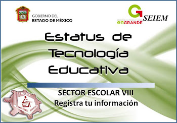 Estatus de Tecnología Educativa