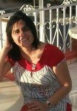 Presidente da UAF - Sandra Leite