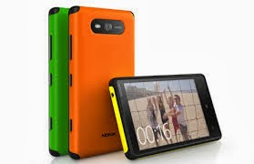 Harga Dan Spesifikasi Nokia Lumia 820 New