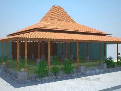 gambar rumah adat di indonesia on ... gambar rumah adat tradisional dari berbagai daerah di Indonesia