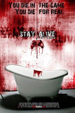 horror e suspense stay alive 2006 avi legendado dublado