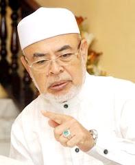 Pengasas Darussyifa' Malaysia