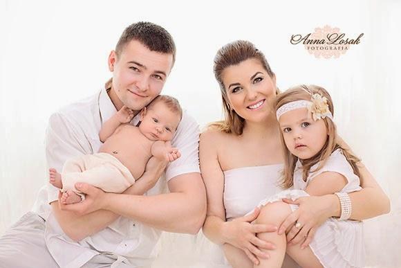 fotografia sesja rodzinna kielce