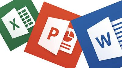 Curso Paquete de Microsoft Office