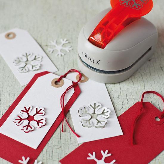 Packaging navide o handbox craft lovers comunidad diy - Como envolver regalos de navidad originales ...