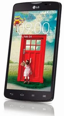 LG L80 Dual SIM