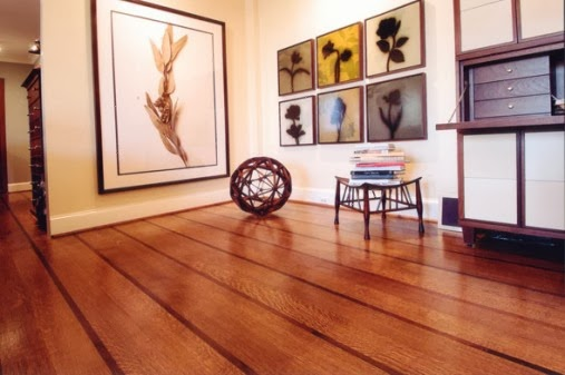 Wood Flooring Options Design