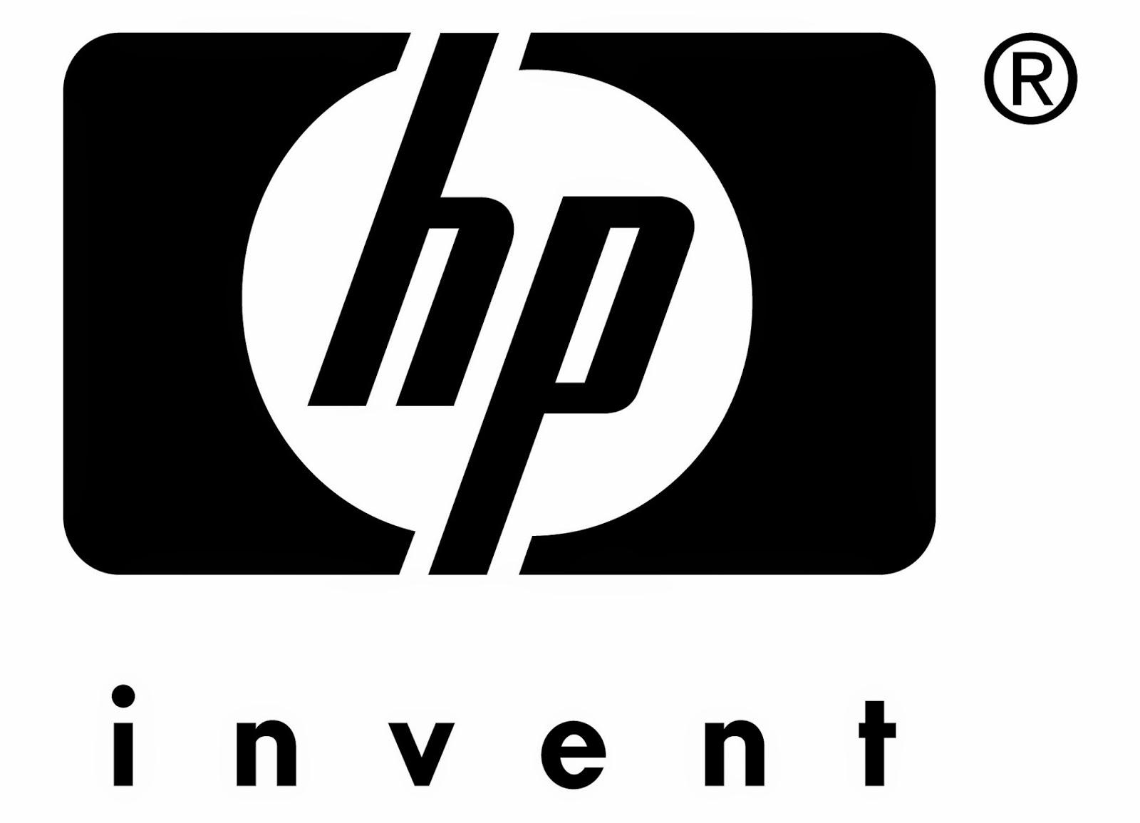 Perbedaan Logo Kompleks dan Logo Sederhana -  HP