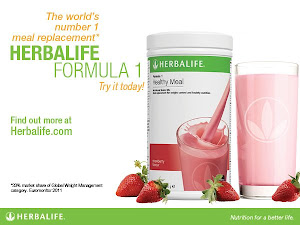 Herbalife in Style