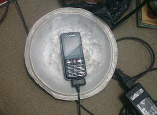 Memperkuat Sinyal Modem, Signal Modem, Huawei, Flash, Smartfren, ZTE, Etisalat, PutuGiBagi