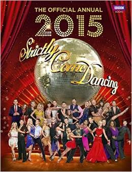 Strictly Come Dancing Official Annual 2015