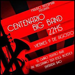 Centenario Big Band