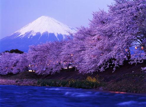 10 Kota Indah Dan Terkenal Di Jepang