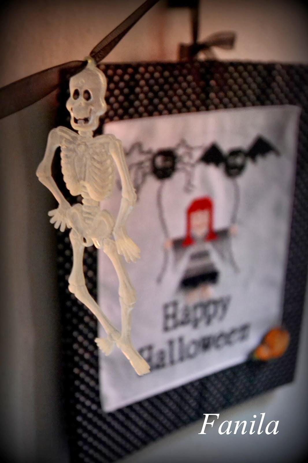 L 39 ago turchino la mia piccola halloween for Progettare la mia piccola casa