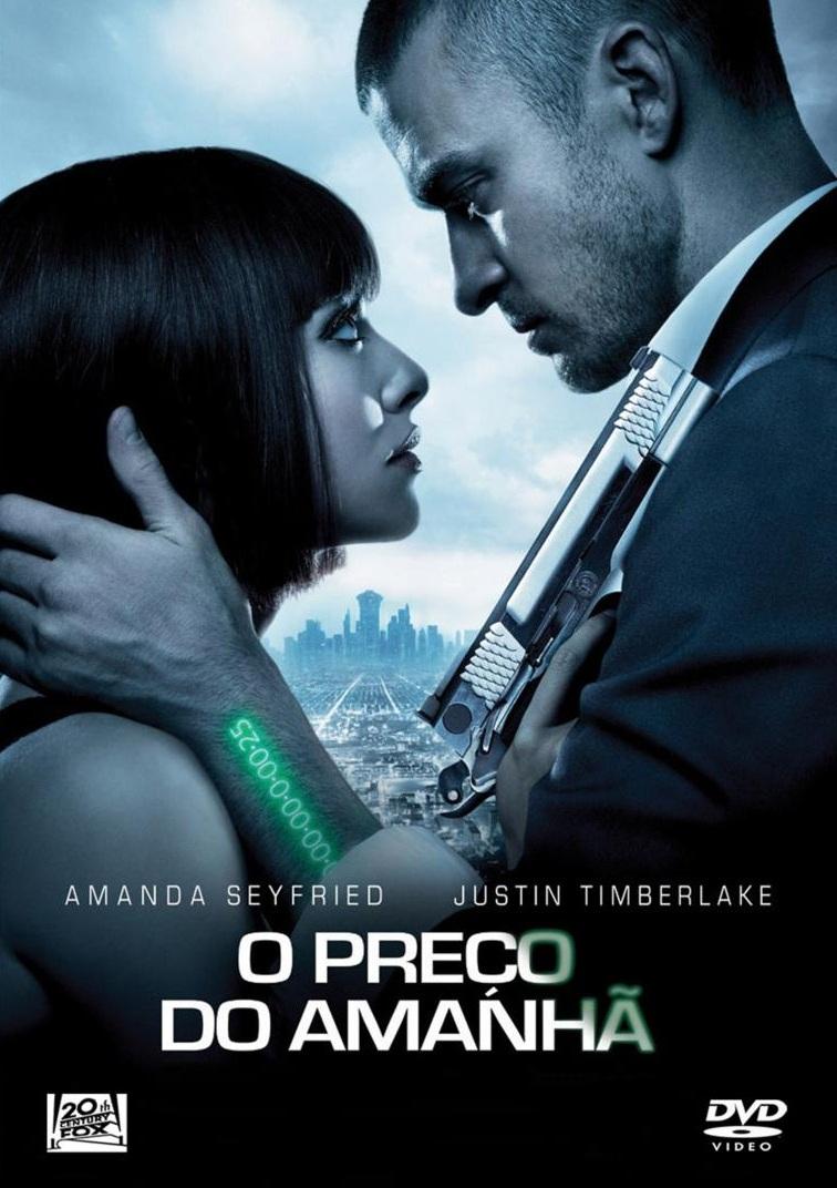 O Preço do Amanhã – Dublado (2011)