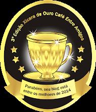 Prêmio Melhores do ano de 2014