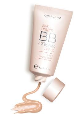 Oriflame BB Cream