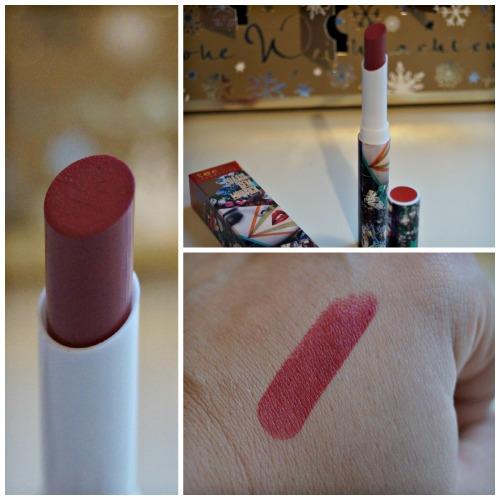Teeez Cosmetics Oasis Gem Lipstick – 2g / 20,50€