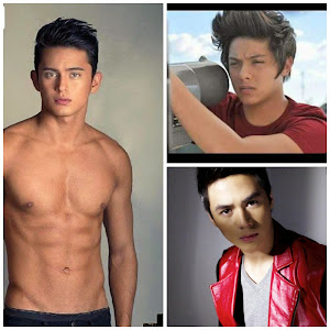 James Reid, Daniel Padilla, Sam Concepcion