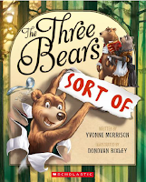 http://www.scholastic.co.nz/publishing/assets/pdf/NewFor/Three%20Bears%20(sort%20of).pdf