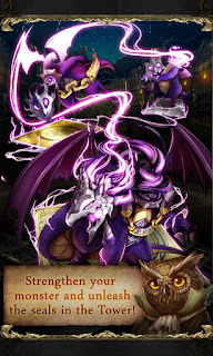 Download Tower of Saviors 3.02 Apk For Android