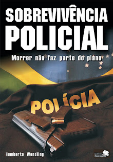 Livro Sobrevivência Policial