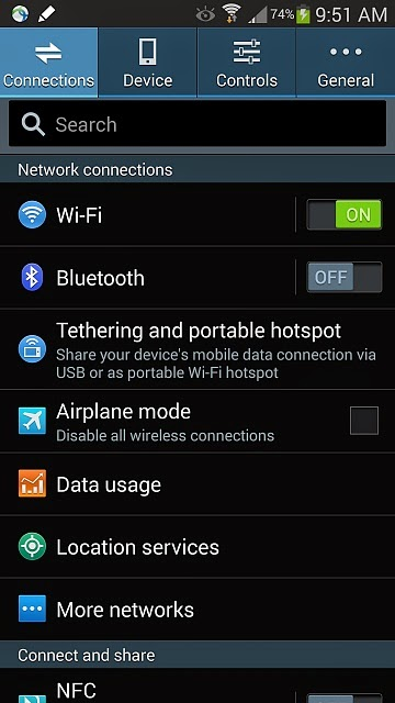 How to fix Galaxy Note 3 Wi-Fi error: Network disabled ...