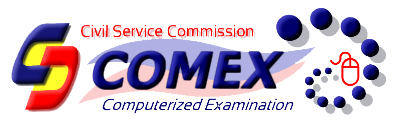 Advisory on CSC Computerized Examination System (COMEX)