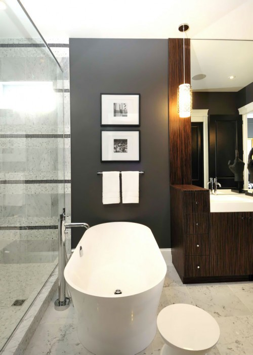 Vivere best of gray paint for Williams interior designs inc