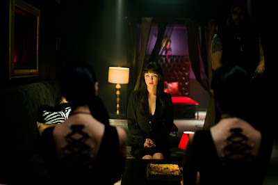 Katharine Isabelle in American Mary