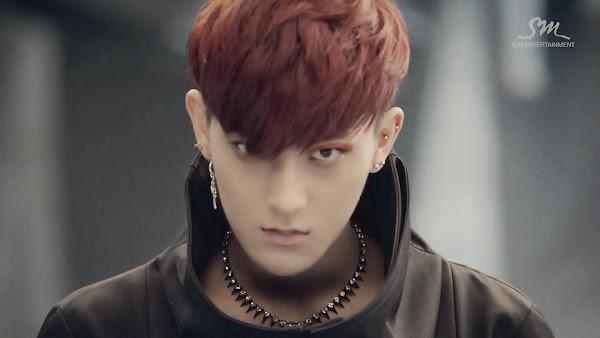 EXO Wolf Tao