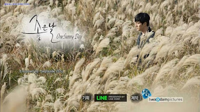 Sinopsis Drama One Sunny Day Episode 1-10 (Tamat)