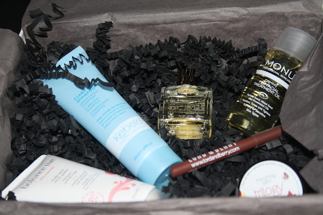 LookFantastic Beauty Box - July