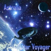 Astralia - Star Voyager