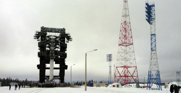 Russia to Test Launch New Angara Rocket June 25 © RIA Novosti. Grigory Dubovitsky